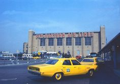 1970's New York City