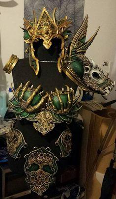 Full Costumes 3   Worbla's Finest Art