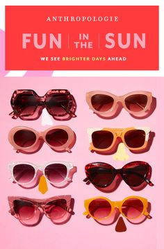 Summer Essentials, Graphic Design Inspiration, Eyewear, Sunglasses, Outfit, My Style, Awesome, Tips, Shopping