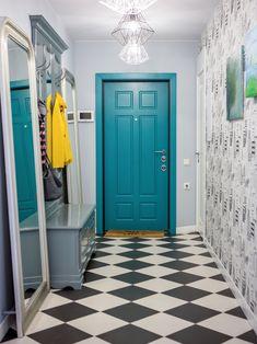 Просторная квартира для успешной москвички. Изображение № 34.