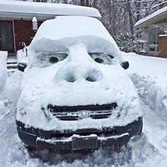 Funny Memes – [Snow gets you down? Memes Humor, Funny Jokes, Hilarious, Funny Snowman, Snow Sculptures, Snow Art, Winter Fun, Winter Snow, Perfectly Timed Photos