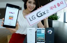 LG and HTC unveil new smartphones!