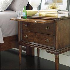 Exceptionnel Stanley Furniture Classic Portfolio Vintage Night Stand In Vintage Cherry  Vintage Nightstand, Vintage Drawers,