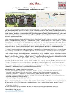 Real Estate Development, Green
