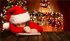 Príbehy o pôvode vianočných tradícií, ktoré vás určite prekvapia! - Akčné ženy Christmas Countdown, Christmas Carol, All Things Christmas, Kids Christmas, Christmas Letter Template, Santa Letter, Funny Christmas Sweaters, Funny Christmas Shirts, Kids Writing