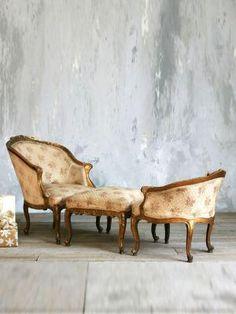 so lavish bergere chair christopher guy duchesse miniature furniture room chairs