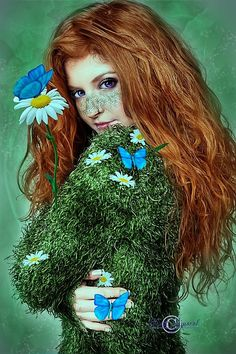 Creative Digital Art by Katt Amaral http://www.cruzine.com/2013/07/30/creative-digital-art-katt-amaral/