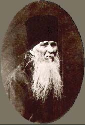 Saint Ambroise d'Optina