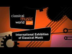 Client CLASSICAL MUSIC WORLD | Project TV COMMERCIAL