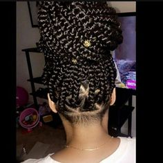@the.eminence.effect #hair #hairstyle #naturalhair #healthyhair #naturalhairstyles #braids #braidstyle #dreads #cornrows #teamnatural #Fashion #fashionista #style #girl #smile #selfie #instadaily #instagood #beautiful #beauty #cool #pretty #amazing #instacool #cute #boxbraids #xmas #love #happy Coco Black Hair provide the most natural looking hair and wigs Change yourself today!