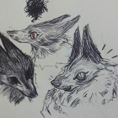 All I've got today is a ballpoint pen