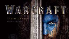 Rezension: Warcraft: The Beginning – Hinter den Kulissen
