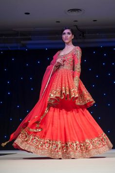 Again look at bottom sequin design and ignore everything else. Manish Malhotra.
