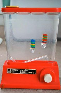 Wow Childhood Memories! When I was young I had one of these