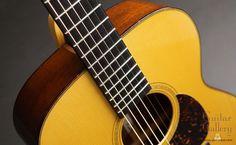 Borges OM-18 Guitar-SOLD