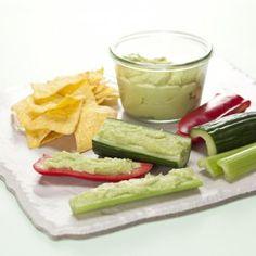 Guacamole opskrift