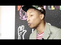 10 years of BBC. Pharrell has always been #1 in my inspiration book