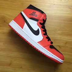 b3cf76709f62 Air Jordan 1 Rare Air