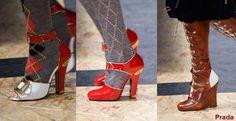 Yeni moda ayakkabılar :)