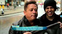 Lyandra se Emociona ao falar do Pai Cantor Leandro ● Lyandra Cantando - YouTube