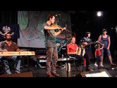 "▶ The Savoy Family Band - Avec Sarah Savoy et sa Fille Anna - ""La valse de Reno"" - YouTube"