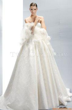 Natural Wedding Dresses