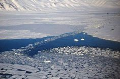 #Arctic Ice Melting At Startlingly Rapid Rate | #SavetheArctic #climatechange #eco