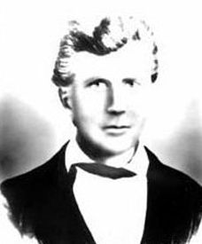 Oliver Loving, Lonesome Dove, helped Goodnight develop the Goodnight-Loving Cattle Drive Trail. Oliver Loving was married to Mary Bourland a direct relative of our Harriet (Bourland) Taylor.