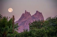 Cerro Tetakawi, San Carlos Guaymas, Sonora, Mexico