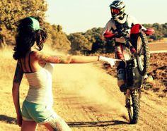 Motocross - Great pic!
