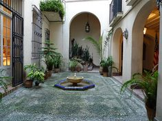 Jeffrey Bale's World of Gardens: Tragically Magic Tangier, Morocco