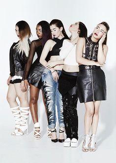 Fifth Harmony. ♡