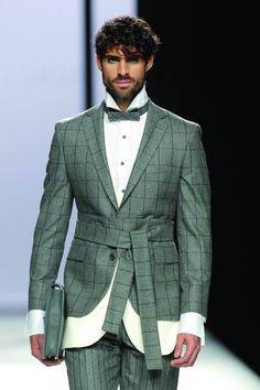 Male Fashion Trends: Devota & Lomba Fall-Winter 2017 - Mercedes-Benz Fashion Week Madrid