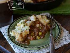 Shepherds Pie (Freezer Meal)