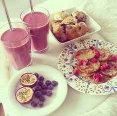 oomaigod i want breakfast in bed! #food