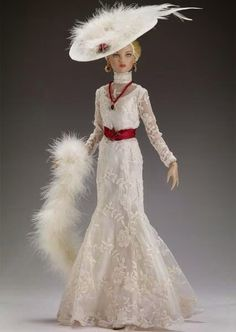 THE FASHION DOLL REVIEW: Tonner Doll's It's About Time Convention Recap
