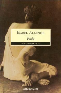 Paula -Isabel Allende-