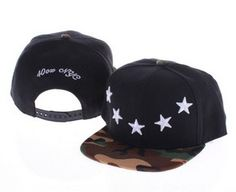 40 OZ NY Stars Black Camo Snapbacks Enjoy More Discounts Enjoy More Discounts