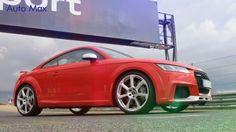 Hot News !!! 2018 Audi TT RS - Review