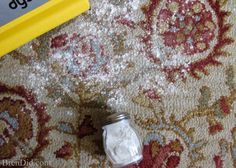 This Natural Carpet Deodorizer and Room Freshener refreshes your carpets and vacuum. Your house will be lightly scented as air passes though the vacuum.