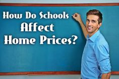 How Do Schools Impact Home Prices: http://www.maxrealestateexposure.com/how-schools-can-impact-home-prices/  #realestate
