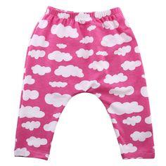 Clouds Pants