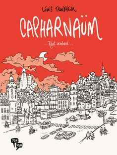 Capharnaüm de Lewis Trondheim