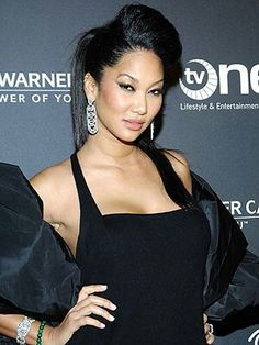 Kimora Lee Kimora Lee Simmons, Best Fashion Designers, Baby Phat, Celebs, Celebrities, American, Fashion Watches, Style Icons, Supermodels