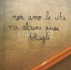 Star Walls - Scritte sui muri. — Sfumature