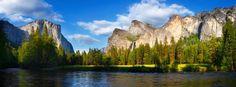 37-Parque Nacional Yosemite - Califórnia, Estados Unidos