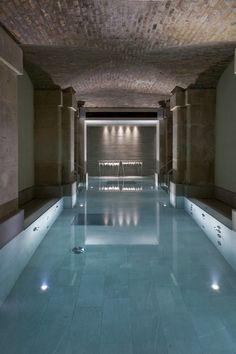 Lighting to Swimming Pools