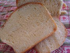 Buttermilk Bread-ABM
