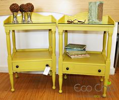 Eco Chic Boutique   Custom Painting