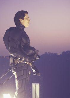 dark knight rises, mask off